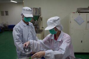 قاعدة بيانات الشركات والمصانع العاملة فى مجال الصناعات الغذائية