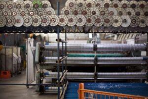 قاعدة بيانات الشركات والمصانع العاملة فى مجال المنسوجات