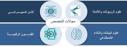 البرنامج الأكاديمي مبادرة بُناة مصر الرقمية