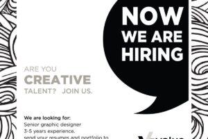 Graphic Designer at Value Creative Solutions