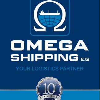 Credit Controller at OMEGA SHIPPING