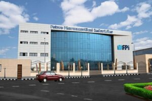 Production Pharmacist at Future Pharmaceutical industries
